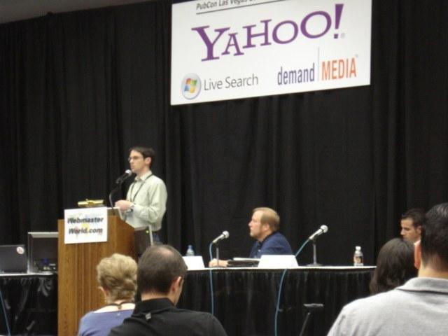 Yahoo vabi partnerje k razvoju močnejše iskalne tehnologije