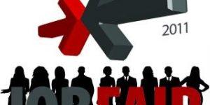 Sejem podjetij – Jobfair 2011