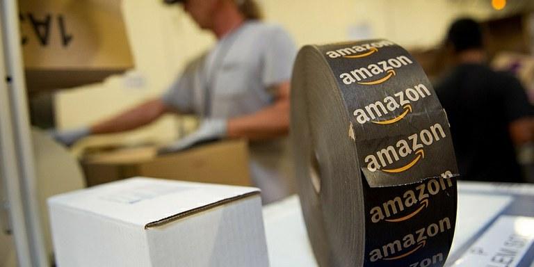 Vaše partnerstvo z Amazon - podjetniška priložnost desetletja