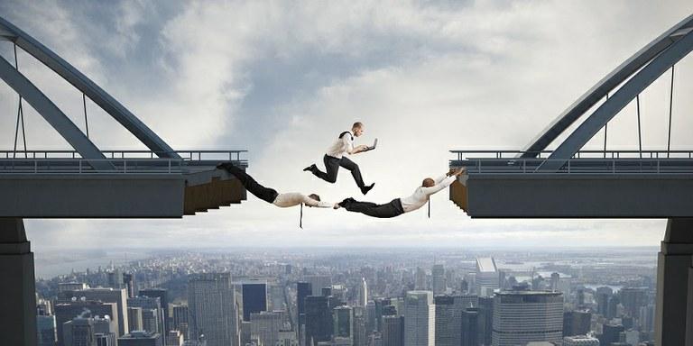 3 nasveti za uspešno iskanje investitorjev