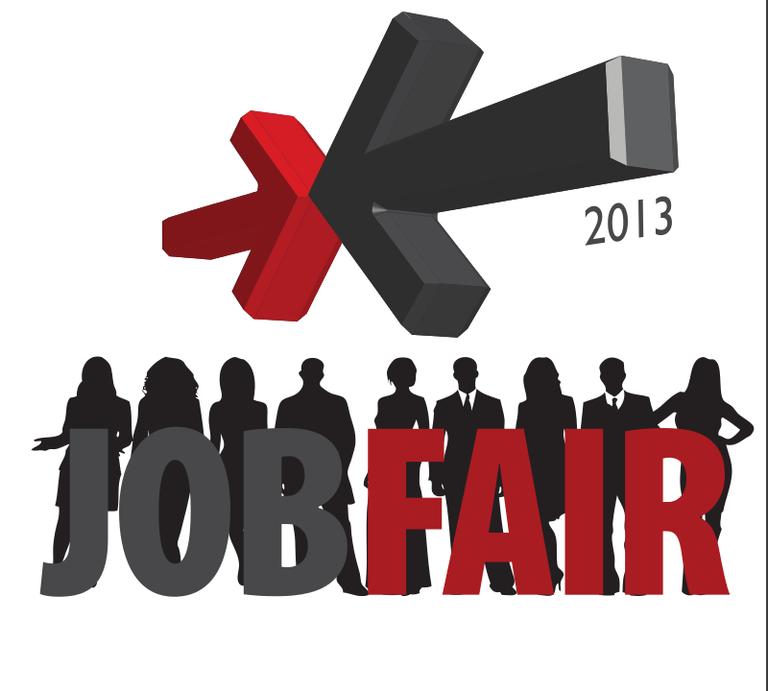 Sejem možnosti in priložnosti - JobFair 2013
