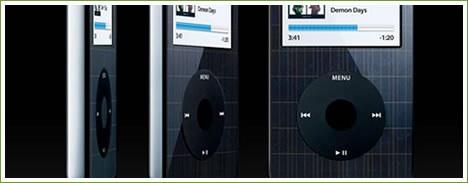Bo iPode kmalu poganjala sončna energija?