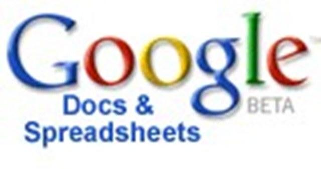 Urejanje v Google docs odslej tudi brez povezave