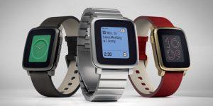 Pebble Time je najbolje financiran projekt na Kickstarterju!