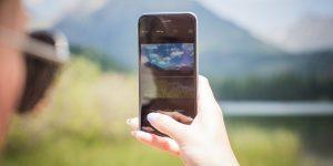 Izkoristite potencial fotografij na družabnih omrežjih