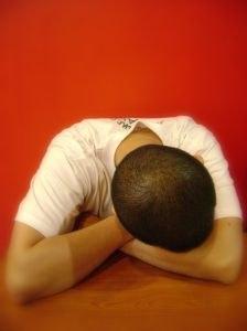 Stres je pogost spremljevalec podjetnikov
