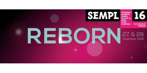 Konec novembra Portorož gosti 16. konferenco medijskih trendov SEMPL