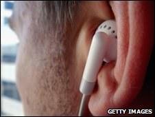 MP3 predvajalniki se soočajo z omejevanjem glasnosti