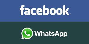 Facebook za 16 milijard dolarjev kupil WhatsApp