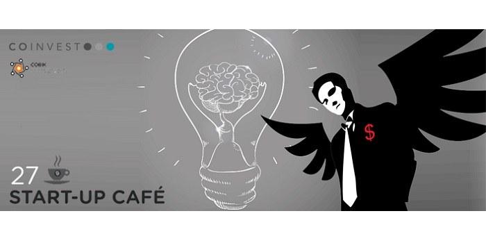 27. Startup Cafe: Investitorji, krave molznice ali ključen dejavnik uspeha startupa?