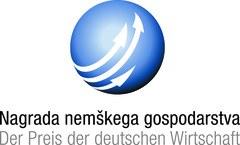 Prijavite se na razpis za Nagrado nemškega gospodarstva