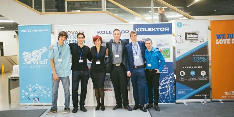 Slovenija kot aktivni akter digitalne transformacije