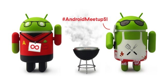Android Meetup #8