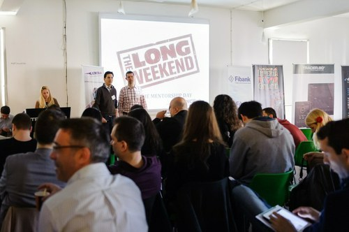 """MP intervju: LAUNCHub - """"Slovenski startup potrebuje investitorja v zgodnji fazi"""""""
