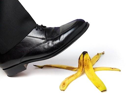 5 največjih napak podjetnikov