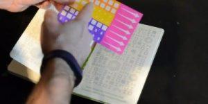 Kako od zapiskov na roke do digitalnih zapiskov?