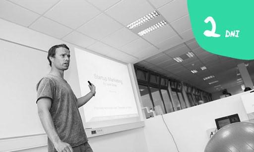 Tečaj startup marketinga