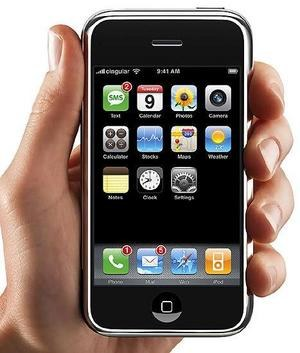 iPhone v Franciji nezaklenjen
