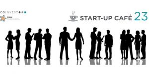 23. Start-up cafe: Kako izkoristiti startup/poslovne konference