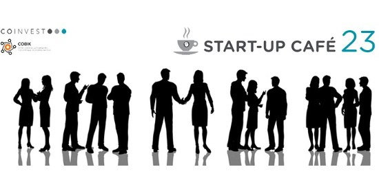 23. Start-up cafe: Kako izkoristiti startup/poslovne konference
