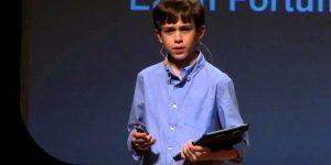 Video: 12-letni programer z lastnim startupom