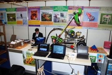 Slovenski inovatorji zopet zlati v Nemčiji