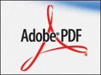 Oglaševanje v PDF formatih