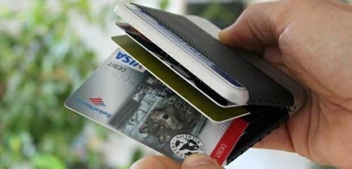 Modna denarnica Clipcase zbira sredstva na Kickstarterju