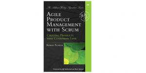 Predlog za branje: Agile Product Management with Scrum