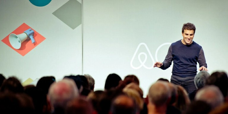 Airbnb potrdil, da je poleti prejel 1,5 milijarde vredno investicijo