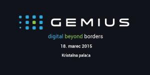Konferenca Digital Beyond Borders 2015