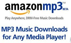 Primerjava Amazon MP3 in iTunes