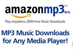Primerjava Amazon MP3 in iTunes