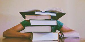 Podjetniške knjige, ki jih ne smete spregledati