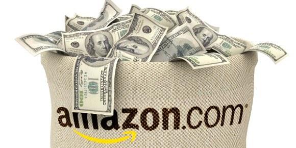 Katere strategije vodenja so Amazon pripeljale do nepredstavljivih zaslužkov?