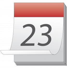 Koledar poslovnih dogodkov - maj 2012