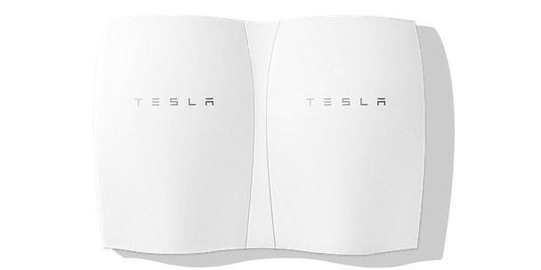 Video: Tesla predstavil hišne akumulatorje