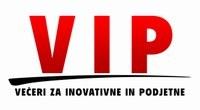 6. VIP večer - Inovativnost in poročanje