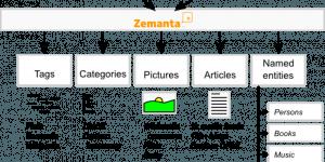 Zemanta ponuja uporaben programski vmesnik