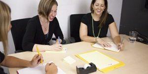 Želite čim bolj učinkovite sestanke?