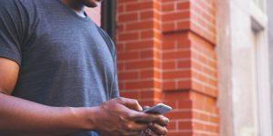 Trendi v mobilnem oglaševanju