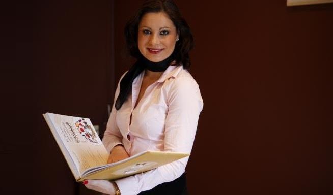 MP intervju: Katarina Tomšič - Tody's BabyBook