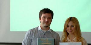 Kdo bo mladi podjetnik leta 2013?