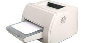 Zakaj kupiti, če je ugodneje tiskalnik najeti?