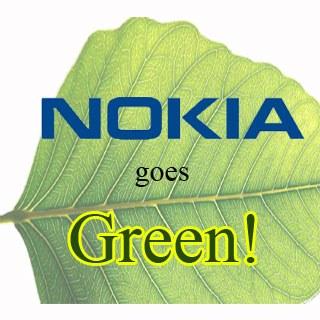Najbolj okolju prijazna je Nokia