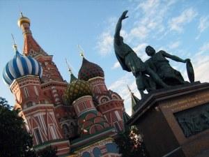Slovensko-ruski poslovni svet