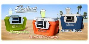 Coolest Cooler je najuspešnejši Kickstarter projekt vseh časov!