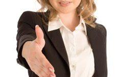 Poiščite poslovne partnerje in investitorje prek spleta