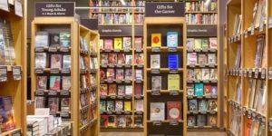 Amazon načrtuje odprtje nove knjigarne