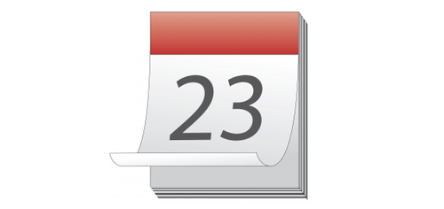 Koledar poslovnih dogodkov - januar 2014